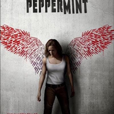 matar o morir, peppermint,