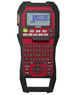 Epson LabelWorks LW-Z900FK – Industrial Labelwork