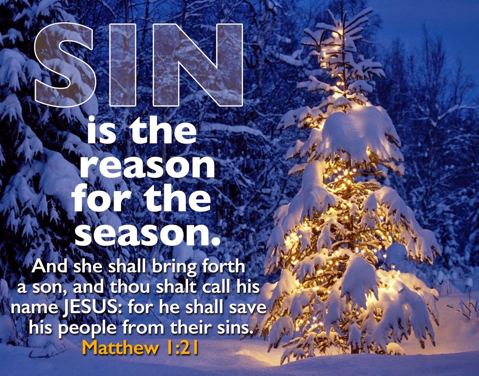 Inspire The Reason For The Season