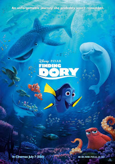 Buscando a Dory<br><span class='font12 dBlock'><i>(Finding Dory )</i></span>
