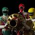 Ohranger será o próximo Super Sentai a ser lançado no ocidente