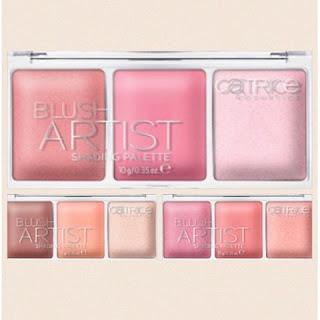 essence, make-up, nuova collezione,