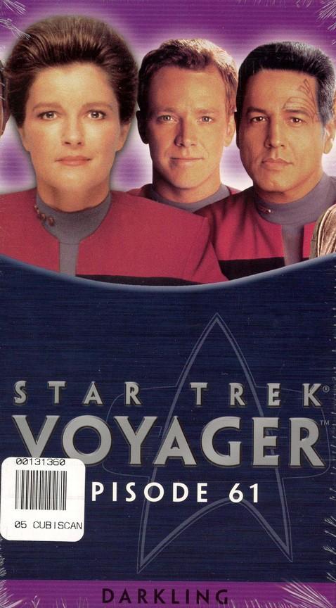 Star Trek: Voyager - Season 3 Episode 18 Online for Free