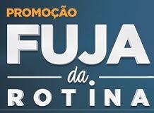 Cadastrar Promoção Caixa Mastercard 2016 2017 Fuja da Rotina
