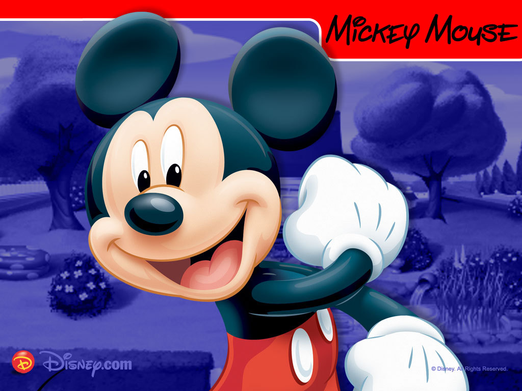 Funny Picture Clip: Mickey Mouse Desktop Wallpapers, Free ...