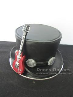 Bolo Slash - Guns N' Roses