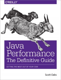 Best book to learn Java Performance and Profiling