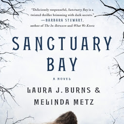 Sanctuary Bay de Laura J. Burns et Melinda Metz