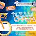 INSCRIÇÕES PARA O 1° CICLO CHAVAL SÃO PRORROGADAS ATÉ SEXTA-FEIRA (17)