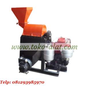 Mesin penepung (hammer mill) besi