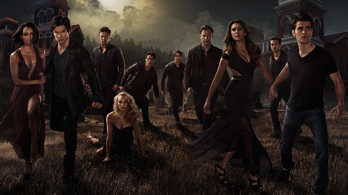 The Vampire Diaries 7ª Temporada