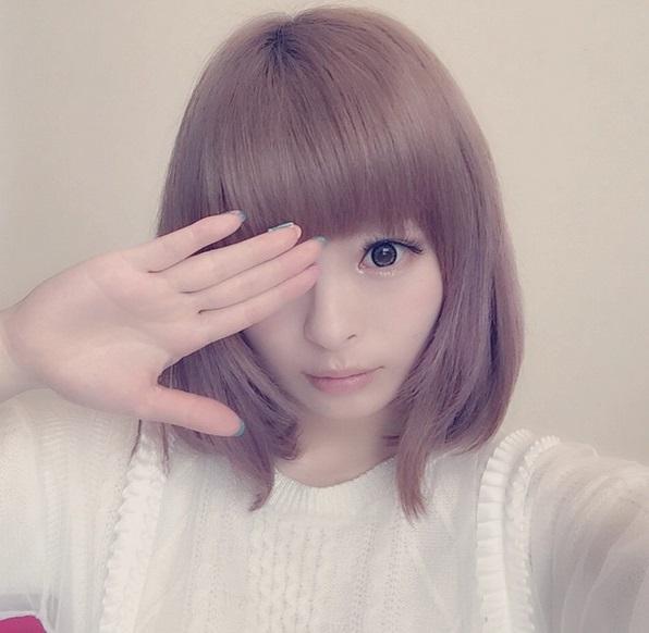Nail By Artinya: しろやしゃ 魂 Blog! : 10 Pose Selfie Paling Populer Perempuan Di