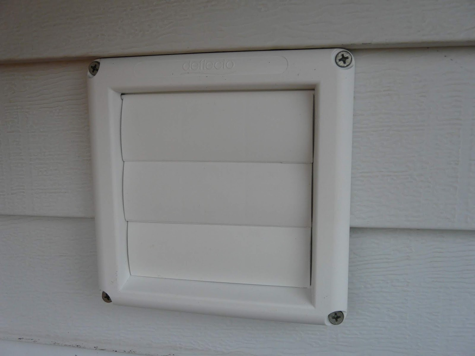 Outdoor Vent Covers >> The Secret Is Gratitude Replacing Outside Vent Covers Hood From
