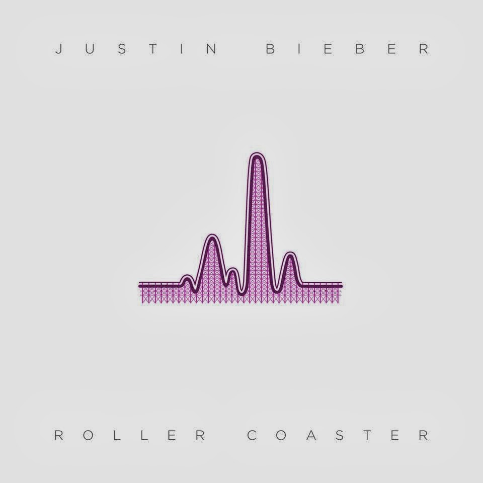 Roller Coaster by Justin Bieber