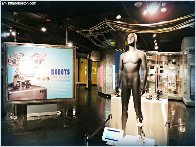 Museo del MIT en Cambridge