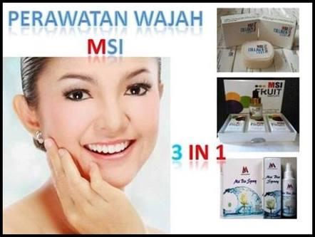 Manfaat Msi Bio Spray