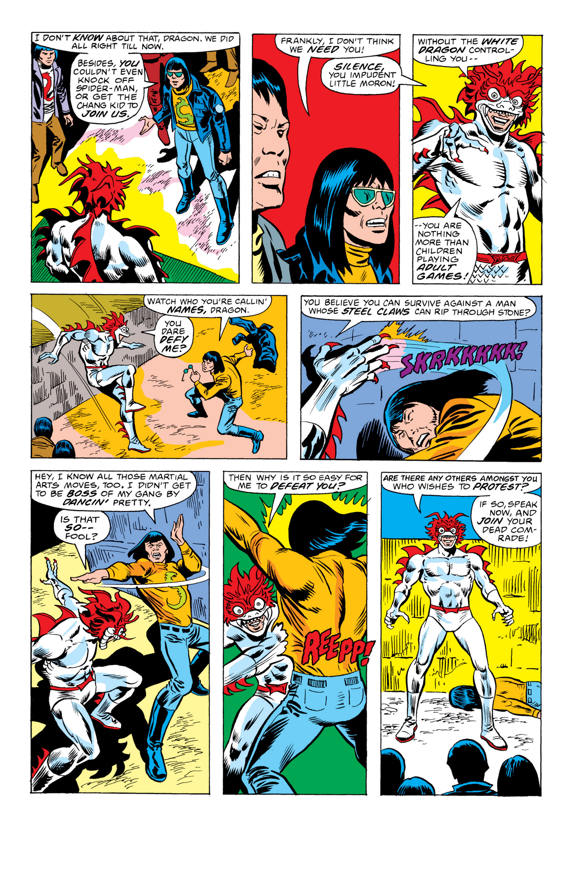 The Amazing Spider-Man (1963) 185 Page 6