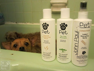 Jada with all three products