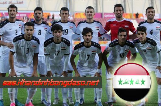 Iraq vs Iran 21h00 ngày 14/11 www.nhandinhbongdaso.net