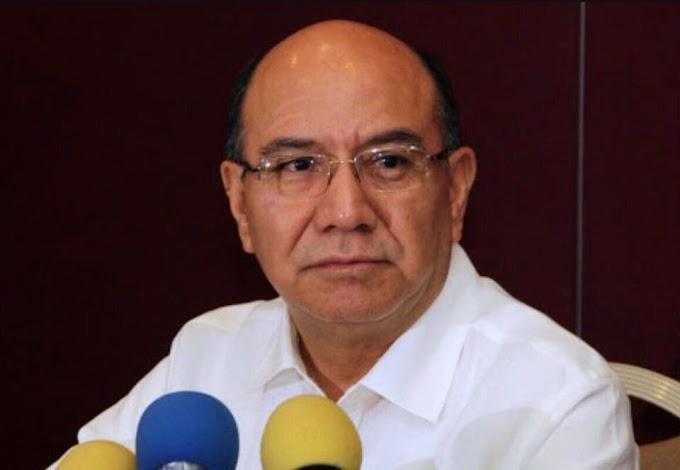 Desmiente la Secretaría de Gobierno presunto pago a grupo inconforme