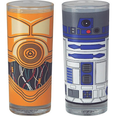 Starwars Glasses