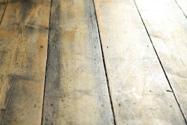 How to draught-proof your floor boards