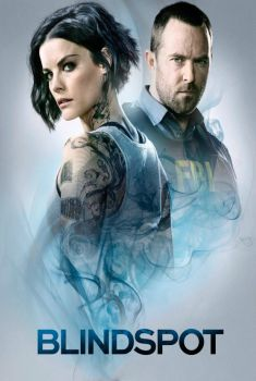 Blindspot 4ª Temporada Torrent – WEB-DL 720p/1080p Dual Áudio