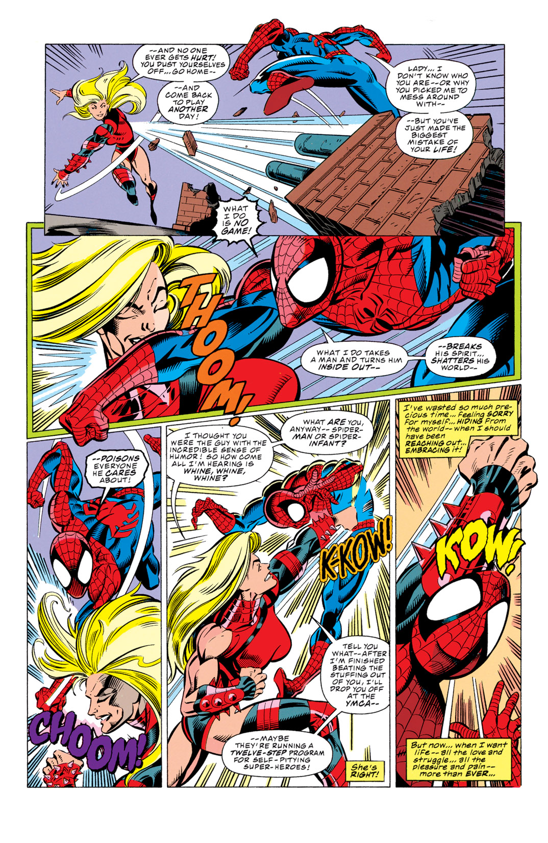 The Amazing Spider-Man (1963) 397 Page 20