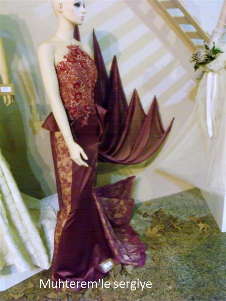 abiye kıyafet modeli