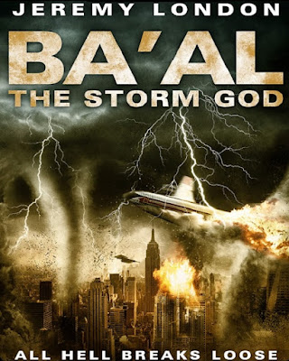 Ba'al The Storm God 2008 Dual Audio 720p HDTVRip HEVC x265 ESub