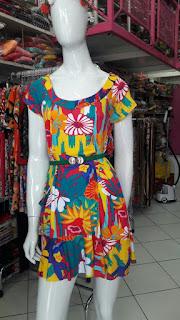 Atacado moda feminina