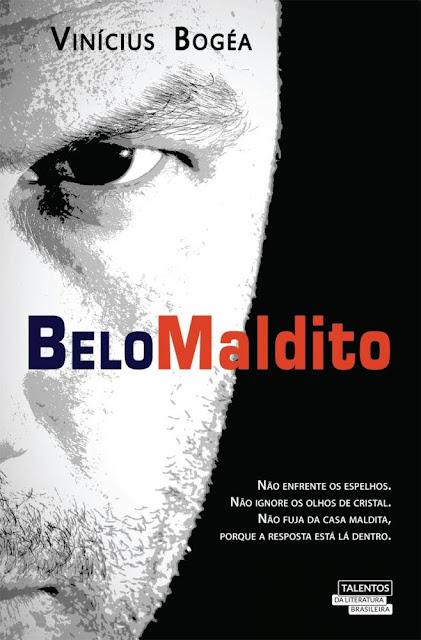 Belo Maldito - Vinícius Bogéa