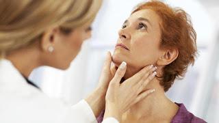 Triệu chứng bệnh ung thư vòm họng