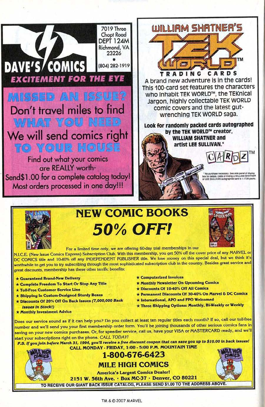 Read online Silver Surfer (1987) comic -  Issue #88 - 14