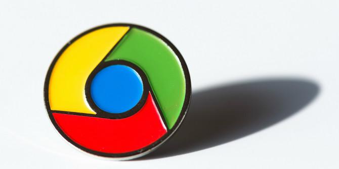 Como activar el nuevo bloqueador de anuncios de Chrome