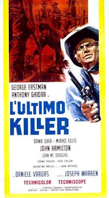 L'ultimo killer