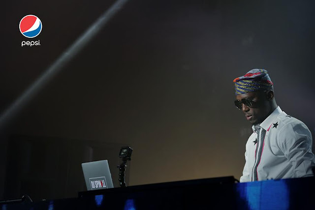 image035 - Pepsi DJ Ambassadors shut down Lagos at the #PepsiLituation