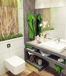 Minimalist Bathroom Design Small Size