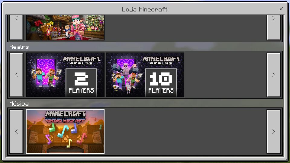 Minecraft Pocket Edition v1 13 0 4 - Apk - Versão mais Recente