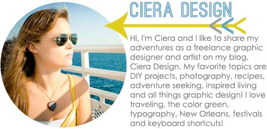 Ciera Design