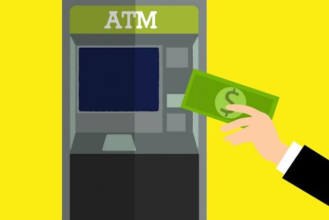 Πόσα μπορείτε να «σηκώσετε» με την κάρτα σας από ΑΤΜ - Αλλάξτε το όριο
