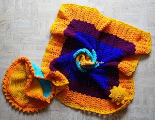 free crochet blanket pattern, free crochet lovey pattern, free crochet hypoallergenic ball pattern