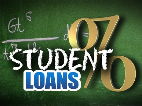 Smallest Borrowers Contribute Largely to Student Debt Crisis