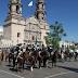 La Columna de la Información, Escribe: Matías Lozano Díaz de León     03 08 2017