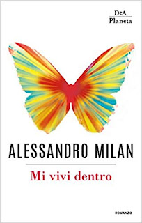 Mi vivi dentro di Alessandro Milan