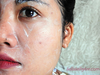 naruko indonesia tea tree purifying clay mask & cleanser in 1