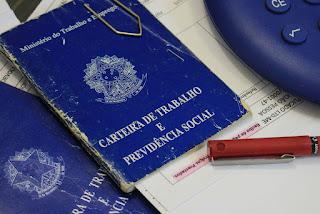 Sine oferece mais de 110 vagas de emprego na Paraíba