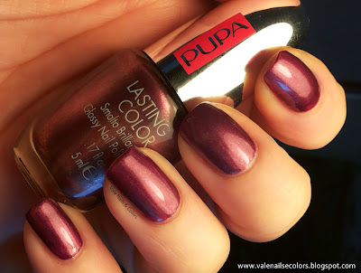 Pupa 626 Pearly Rose