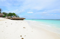 Nungwi Beach, Zanzibar