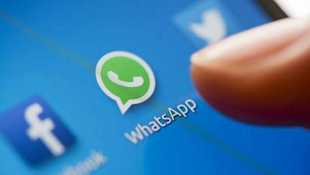 Sentral It: Cara Menonaktifkan Notifikasi Dari Grup Whatsapp Yang Mengganggu